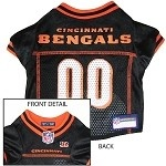 Bengals Jersey-LARGE