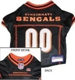 Bengals Jersey-SMALL