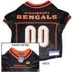 Bengals Jersey-XS