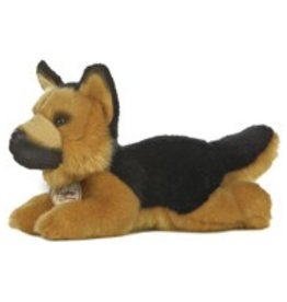 Flopsie German Shepherd