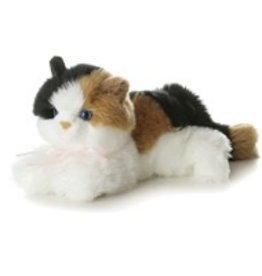 Flopsie Tabby Cat Esmeralda-Large