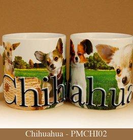 Pet Mug-Chihuahua