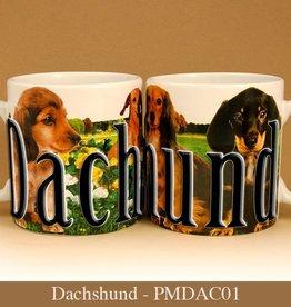 Pet Mug-Dachshund Mug