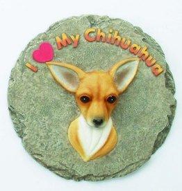 Stepping Stone Chihuahua