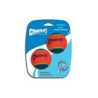 Chuck-it Tennis Balls, 2/pk