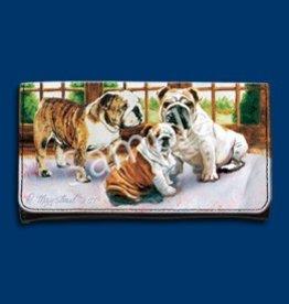 Wallet Bulldog