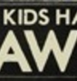 Box Sign - My Kids Have Paws