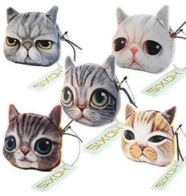Kitty/Puppy Coin Purse