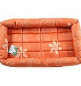 Quiet Time Defender Floral Paradise Pet Bed 36x24