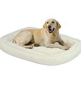 Quiet Time Deluxe Double Bolster Bed 36x29