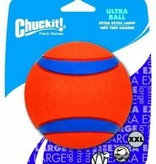 CHUCKIT Ultra Ball - 1pk - XX-Large 4in
