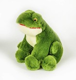 "8"" Fluff & Tuff Frog"