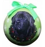 Ball Ornament - Newfoundland