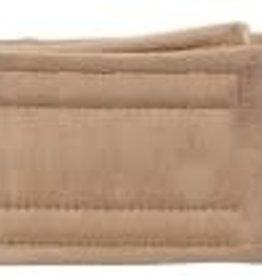 Peter Pads Plain Tan Size  XL
