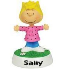 Snoopy Figurine Sally Figurine