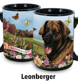 Leonberger 11oz Coffee Mug