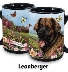 Leonberger 11oz Coffee Mug
