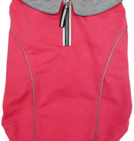 M - FASHION PET Running Jacket Pink