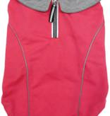 S - FASHION PET Running Jacket Pink
