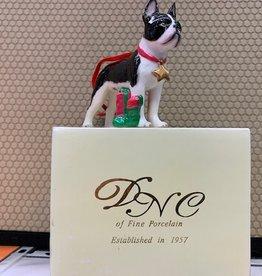 DNC Ornament Boston Terrier