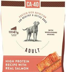 CANIDAE CA-40 HIGH PROTEIN RECIPE DOG FOOD  SALMON 7lb