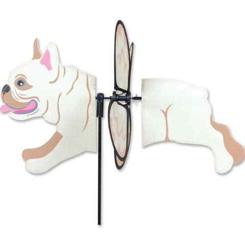 Petite Spinner-French Bulldog