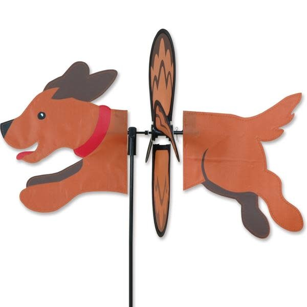 Petite Spinner-Dog
