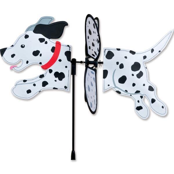 Petite Spinner-Dalmation
