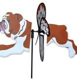 Petite Spinner-Bulldog