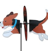Petite Spinner-Beagle