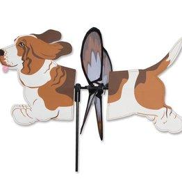 Petite Spinner-Basset Hound