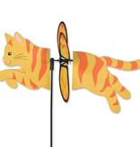 Petite Spinner-Cat