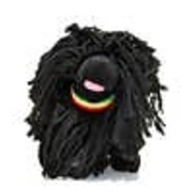 Puli Rasta Dog