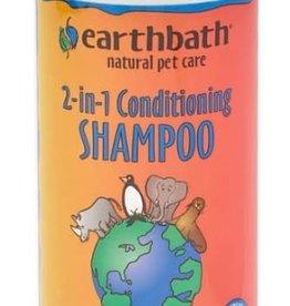 EARTHBATH 2-IN-1 CONDITIONING SHAMPOO  16oz