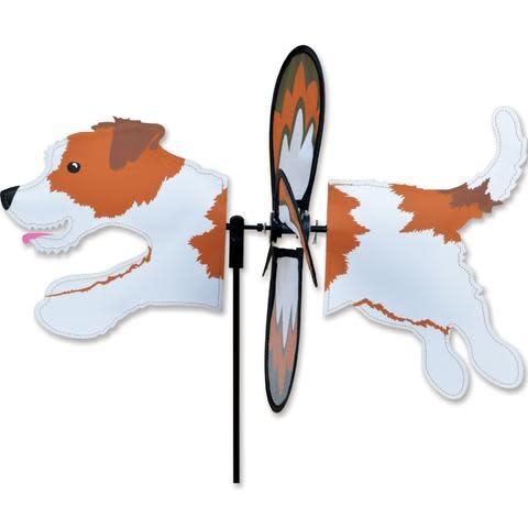 Petite Spinner-Jack Russel Terrier