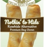 """5""""Nothin to Hide Chicken Chews Dog Treats, 2 Pack"""