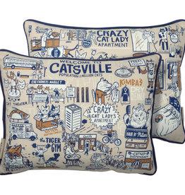 Pillow - Crazy Cat Lady