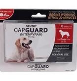 CAPGUARD FLEA TABLETS DOG OVER 25LB / Price is each tablet(ea)