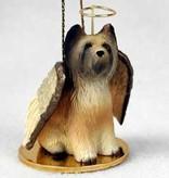 Angel Ornament Briard