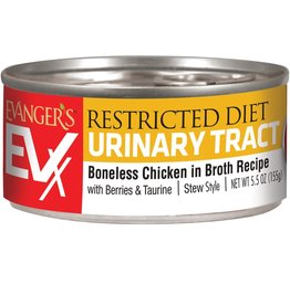 Evangers EVx Restricted: Urinary Tract