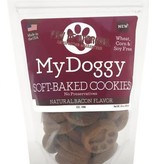 My Doggy Natural Bacon Flavor Soft Cookie