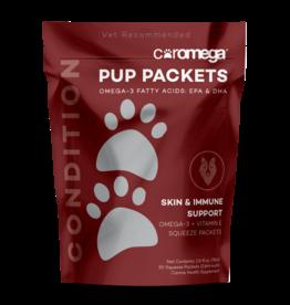 Coromega Skin & Immune Pup Packets (30)