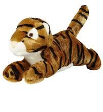 """12"""" Fluff & Tuff Tiger"""