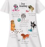 Dog Shaming Sleep Shirt