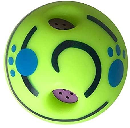 """4"""" Giggle Ball"""