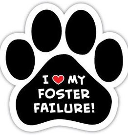 Paw Magnet - Foster Failure