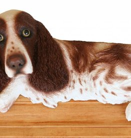 Door Topper Springer Spaniel