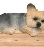 Door Topper Yorkshire Terrier-Puppy