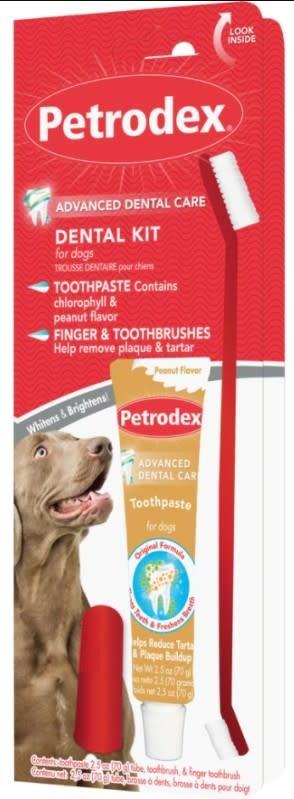 Petrodex Oral Care Adult Dental Kit