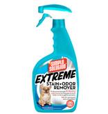 SIMPLE SOLUTION Extreme Stain & Odor 32oz Spray